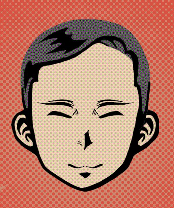 三浦さん男性◆50代
