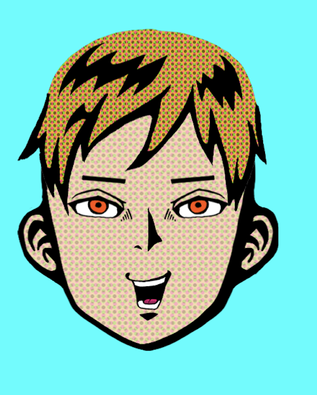 佐野さん☆☆男性30代